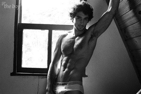 Caio Moreno - Terra Boy
