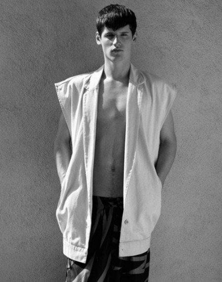 Lucien, lo svizzero di basso profilo che conquisterà la moda