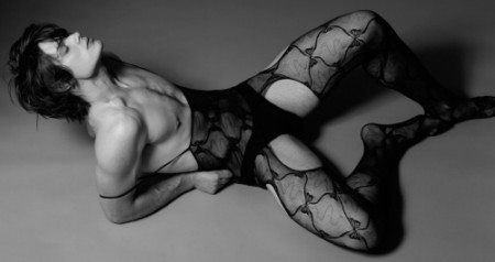 Andy: fantasie in lingerie