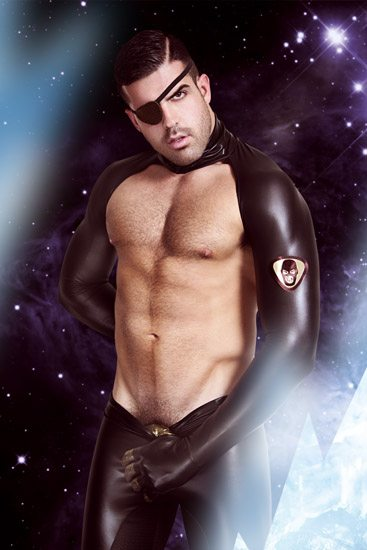 David Mason & Uhain - Super Lovers