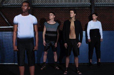 Per Fashion156 la moda è un gioco tra ragazzi