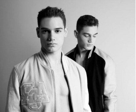 Guapo Magazine svela il potere dei gemelli
