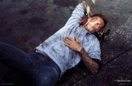 A ciascuno il suo Beckham