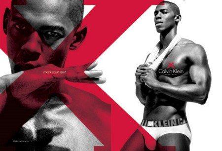 Tutte le X di Calvin Klein