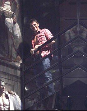 Foto del giorno di Venerdì 30 Ottobre 2009