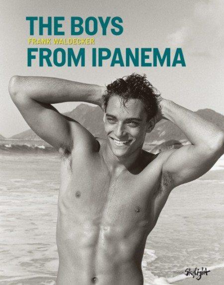 Tutti pazzi per i boys di Ipanema