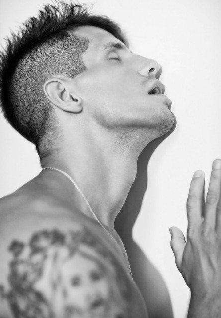 Fernando Fernandes, modello
