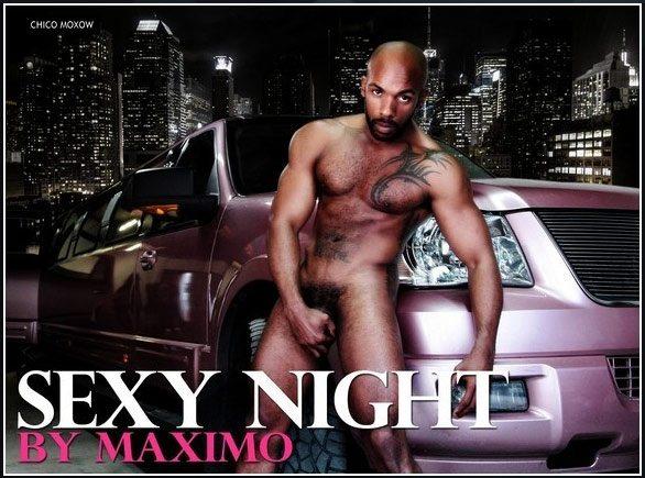 Le sexy notti di Maximo