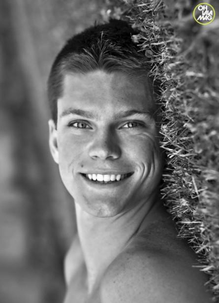 Jonathan Mc Lane, la meraviglia dell'Oregon