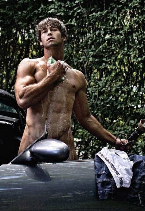 Nick Ayler, il più bello del 2010 secondo DNA