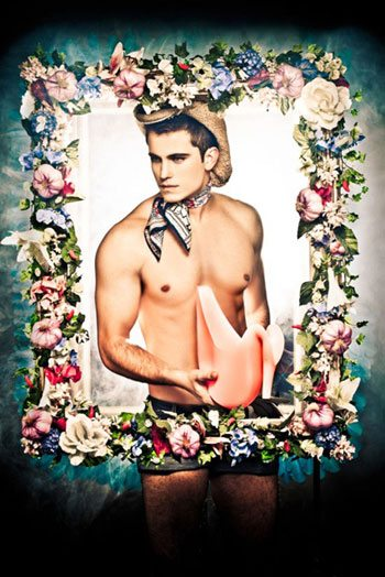 I modelli kitsch del post Pierre&Gilles