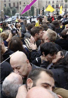 Foto del giorno di Lunedì 8 Novembre 2010