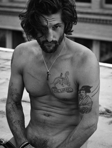 Gli Uomini, mozzafiato, di Dolce & Gabbana