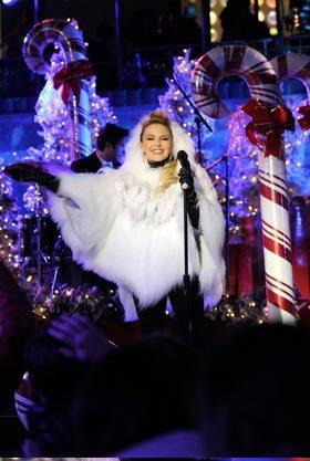 Foto del giorno di Venerdì 3 Dicembre 2010