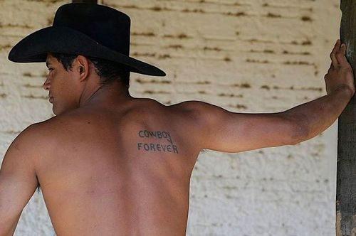 Cowboys Forever, anche i campeiros brasiliani sono gay