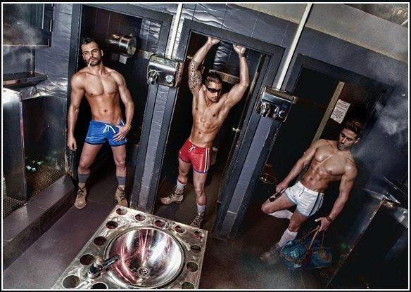 L'underwear Addicted nel nuovo catalogo tutto da sfogliare