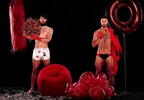 Through X, serata 100 per 100 gay di Melbourne in anteprima
