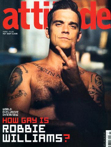20 anni di Attitude: le copertine migliori