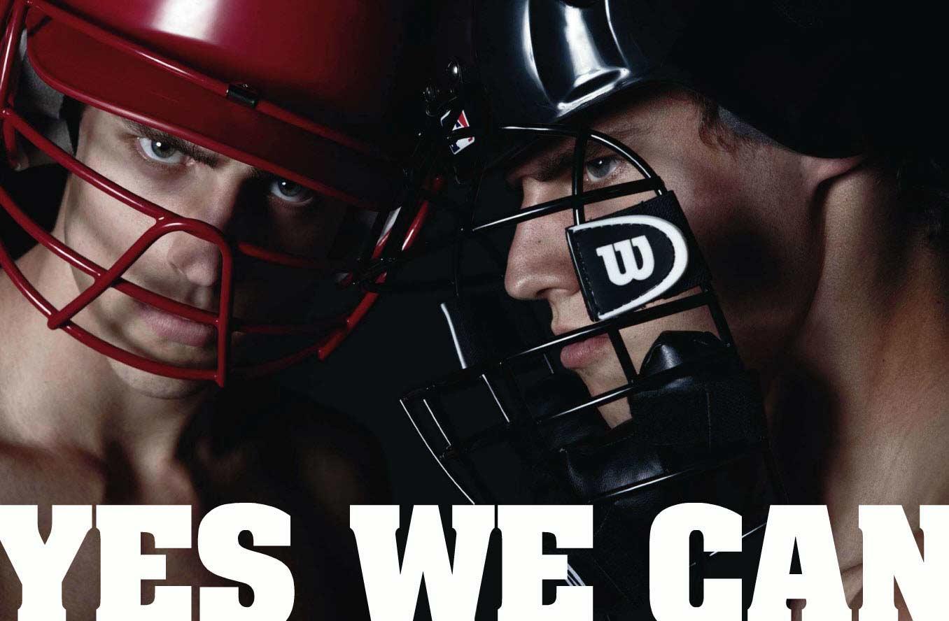 Zac e Jordan: ecco i gemelli Stenmark in versione football