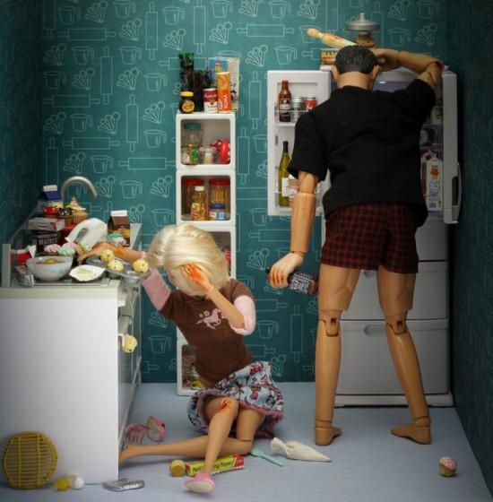 Quella cattiva ragazza di Barbie