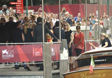 Madonna regina di Venezia