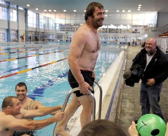 Mischie e corpo a corpo: benvenuti ai Mondiali di Rugby