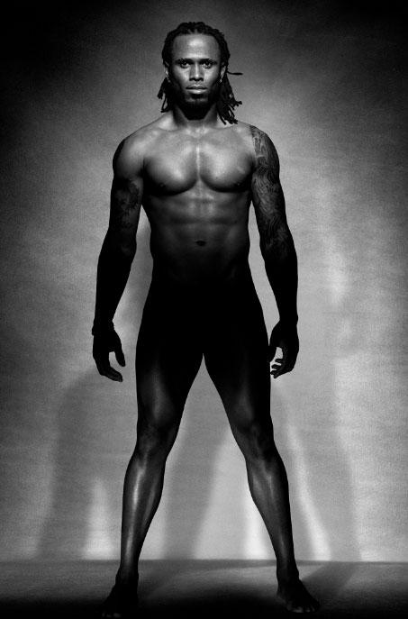 Il magazine Espn dedica il suo numero al fisico degli atleti