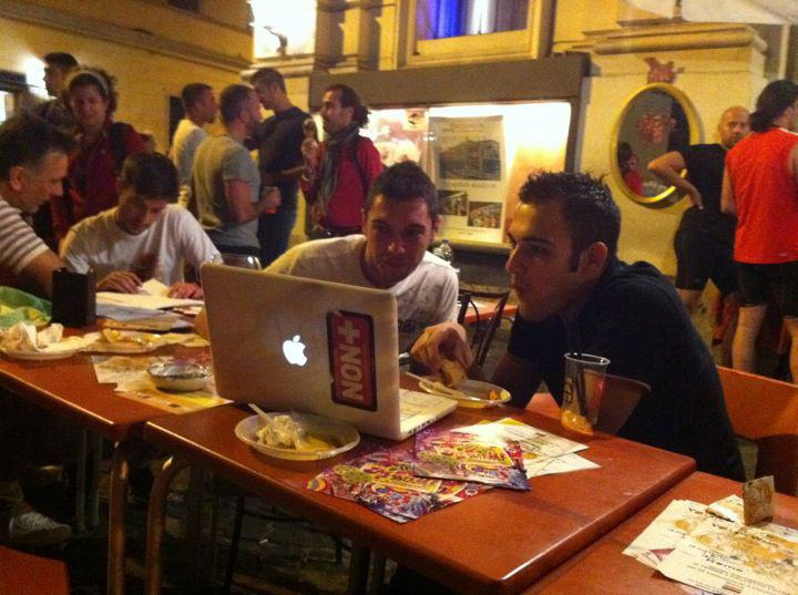 Yellow Week: la settimana dello sport gay a Roma