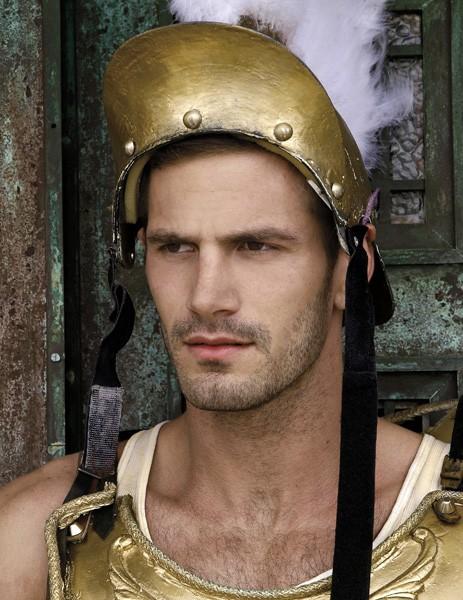 Gli eroi greci di Paul Freeman