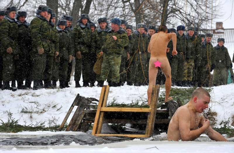 Foto del giorno di Venerdì 20 Gennaio 2012
