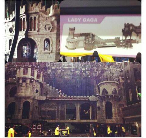 Foto del giorno di Mercoledì 18 Aprile 2012