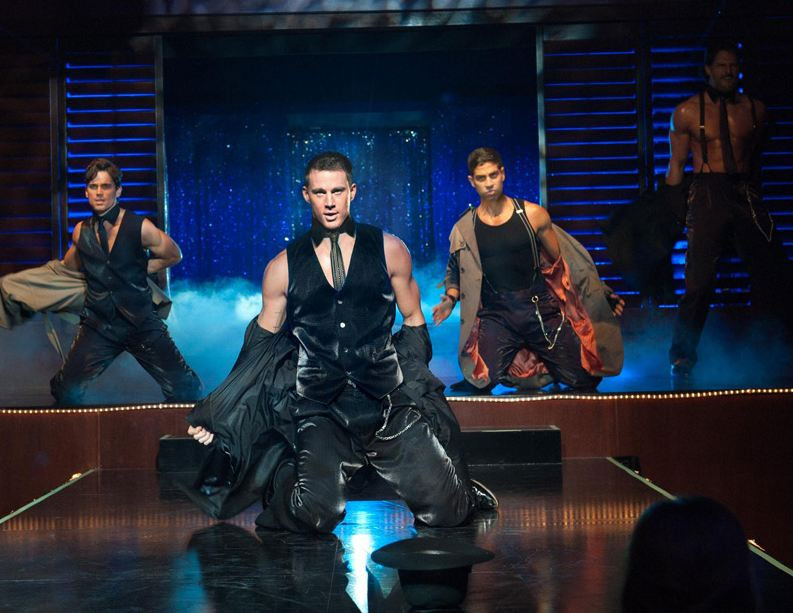 Matt Bomer: da White Collar a Glee passando per GQ Italia