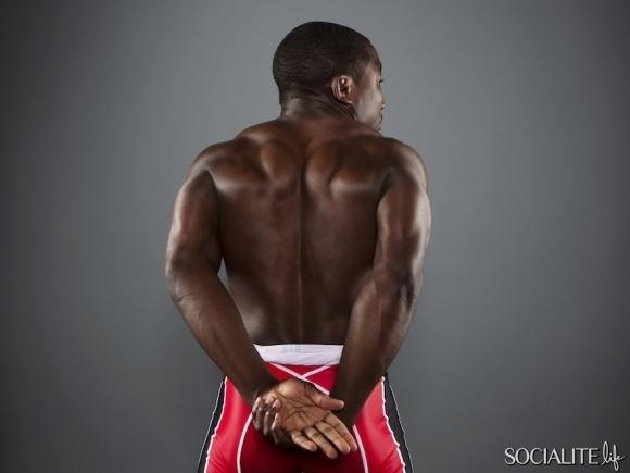 Stretching pre-olimpico: ecco come si preparano gli atleti