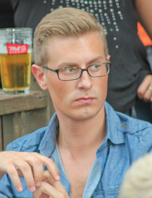 Dissacranti, fascinosi, divertenti occhiali