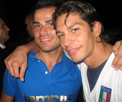 I fratelli Angelucci