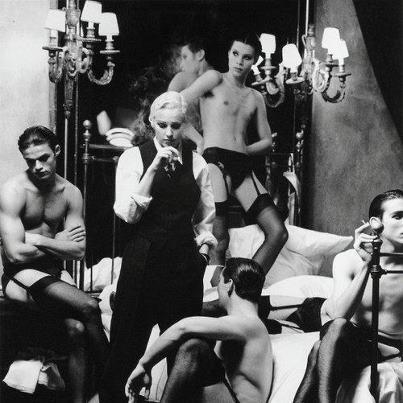 Sex: vent'anni dopo Madonna è ancora trasgressiva