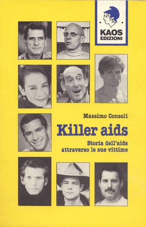 I libri di Massimo Consoli