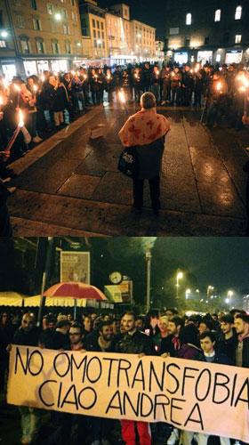 Foto del giorno di Venerdì 23 Novembre 2012