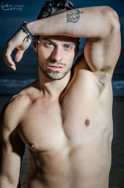Lucas Malvacini per Junior Magazine