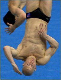 I nuotatori di Bejing