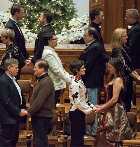 Foto del giorno di Lunedì 10 Dicembre 2012