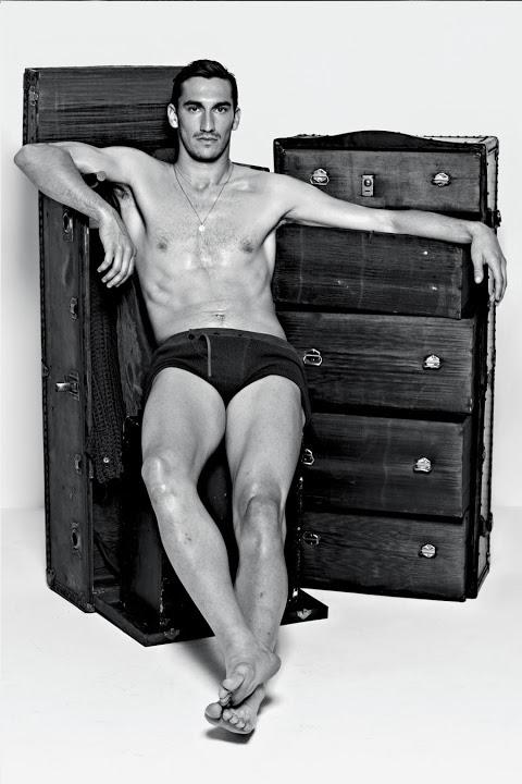 Campioni, il nuovo libro fotografico di Dolce&Gabbana