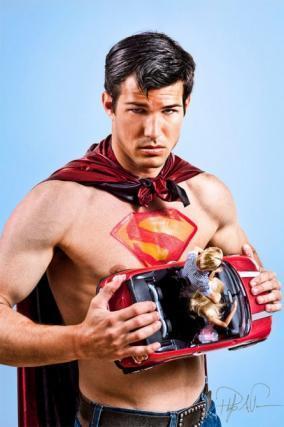 Sexy, trash, teneri: supereroi e villian come non li avete mai visti