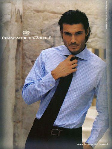 Francesco è il più bello d'Italia