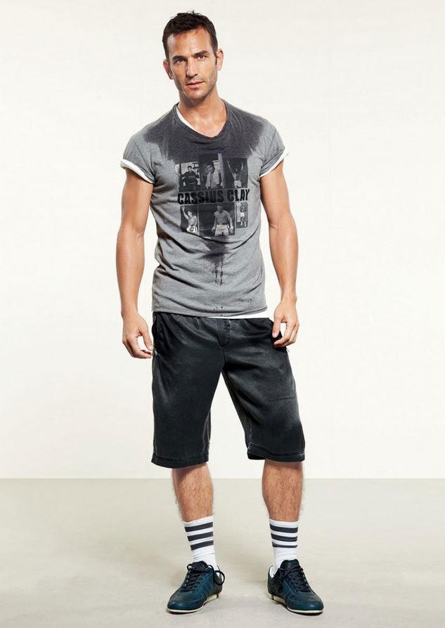 Dolce&Gabbana: il catalogo Beach e Sportwear primavera-estate 2013