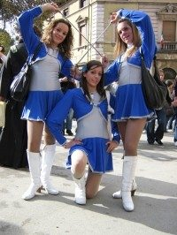 Lucca Comics 2008