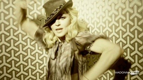 Madonna - Give it to me