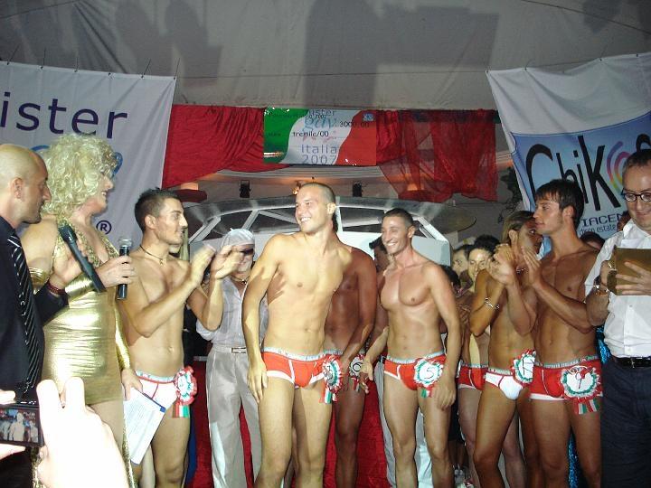 Miss Gaya 2007 - il concorso