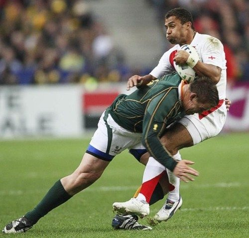 Mondiali Rugby  - vince il Sudafrica