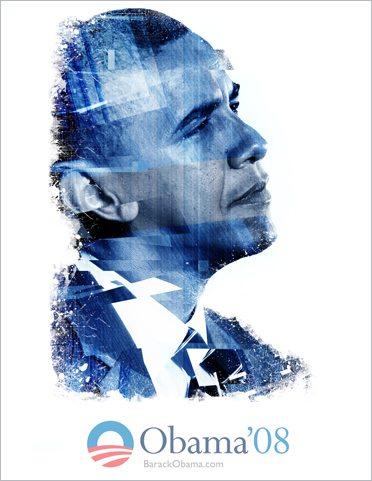 Ma quanto è bello Barack